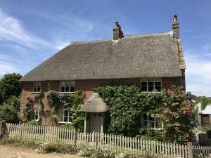 bilshay farmhouse