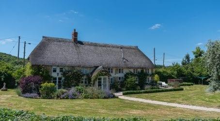 Dorset Holiday Countryside Cottage called Eagles Nest