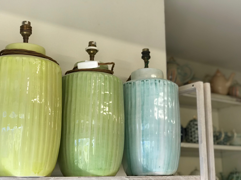 Miranda Berrow Ceramics Dorset Ceramics Symondsbury Estate